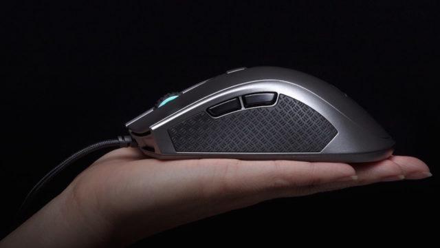 HyperX Pulsefire FPS Pro - 1