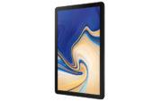 Samsung Galaxy Tab S4 Black - 1