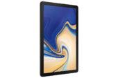Samsung Galaxy Tab S4 Black - 2