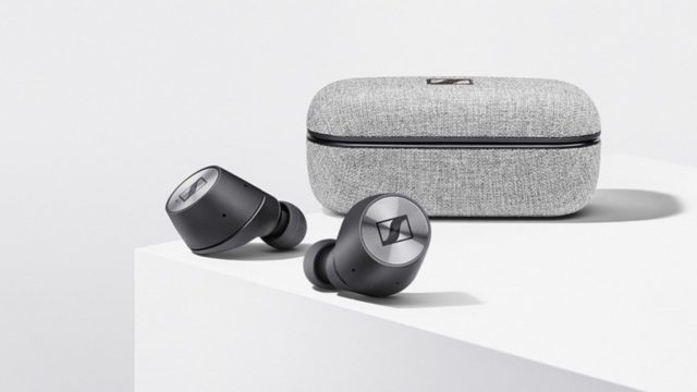 Sennheiser Momentum True Wireless - 1