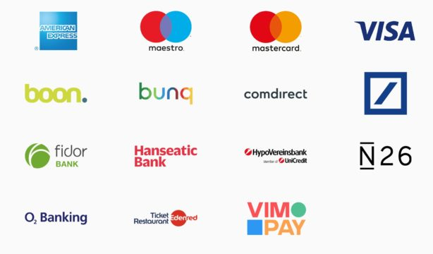 apple pay partner 2018