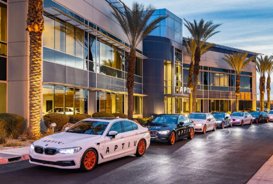 aptiv-2019-cars-las-vegas-tech-center