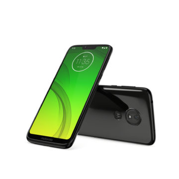 Motorola moto g7 power_Ceramic Black_01