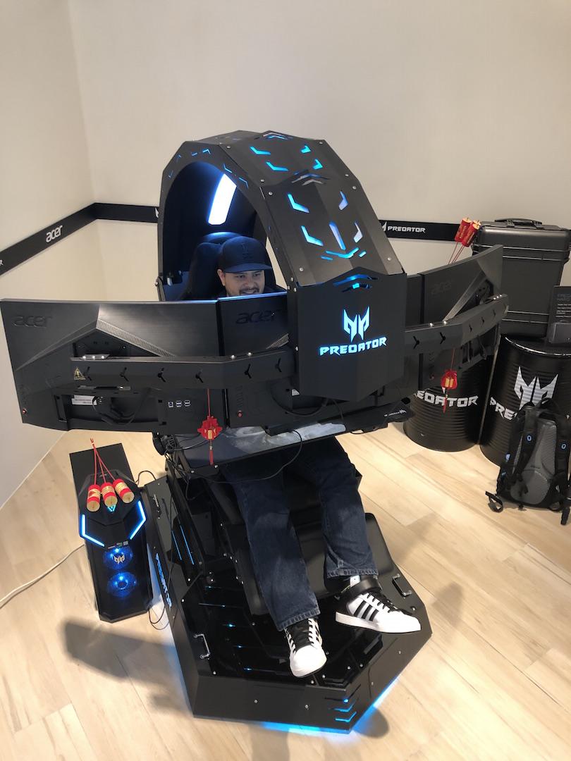 Acer HQ 2019 - 11