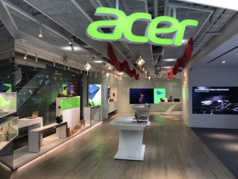Acer HQ 2019 - 2
