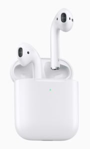 Apple AirPods 2 - 1
