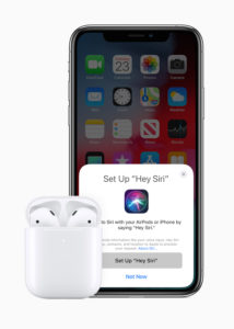 Apple AirPods 2 - 2