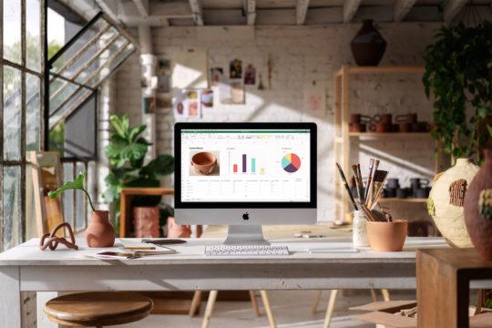 Apple iMac 2019 - 7
