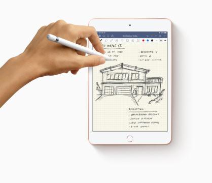 Apple iPad mini 5 - 7