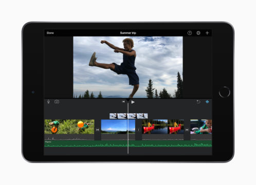 Apple iPad mini 5 - 8