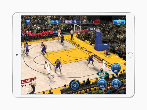 iPad Air 3 - 2