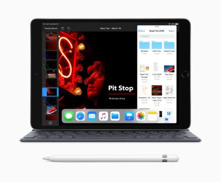 iPad Air 3 - 4