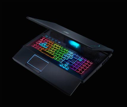 Acer Predator Helios 700 - 2