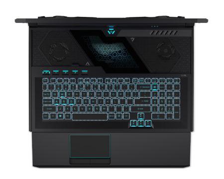 Acer Predator Helios 700 - 4