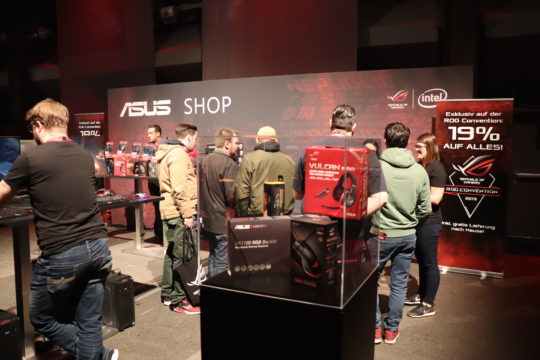 ROG Convention 2019 - 22