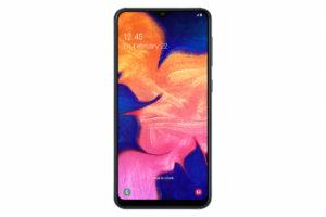 Samsung Galaxy A10 - 1