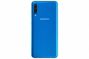 Samsung Galaxy A50 - 2