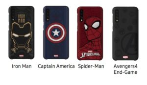 Samsung Marvel Smart Cover - 2