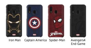Samsung Marvel Smart Cover - 3