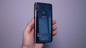 ASUS ZenFone Max Pro M2 Phone 6