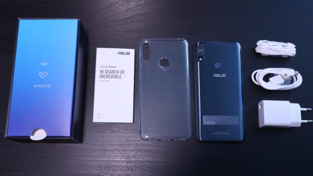 ASUS ZenFone Max Pro M2 Phone 9