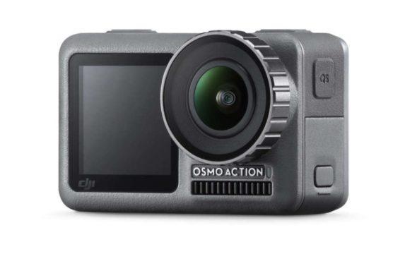DJI Osmo Action - 1