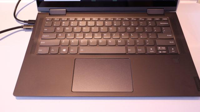 Lenovo 5G Notebook 1