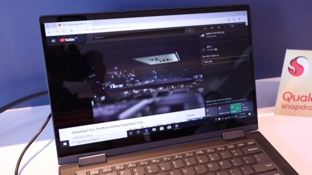Lenovo 5G Notebook 2