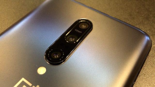 OnePlus 7 Pro - 3