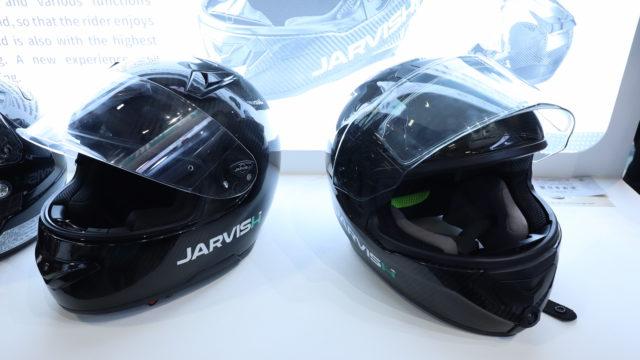 Jarvish - 1
