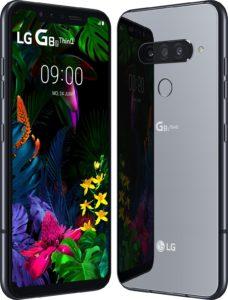 LG G8S - 3