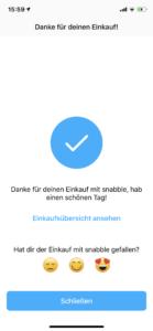 IKEA Frankfurt Snabble - 15