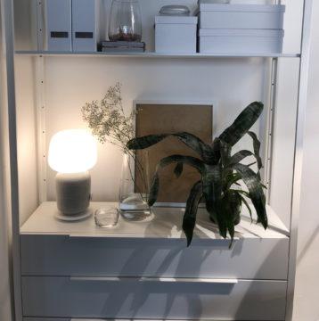 IKEA SYMFONISK Zimmer 4