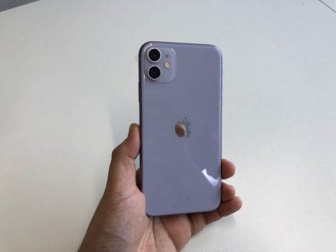 Apple iPhone 11 Unboxing - 2