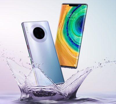 Huawei Mate 30 Pro - 1
