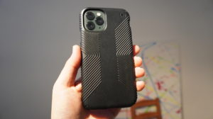 Speck Grip iPhone 11 Pro - 4