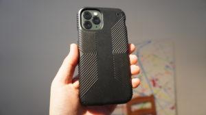 Speck Grip iPhone 11 Pro - 4