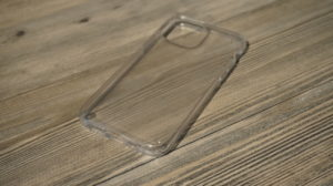 Speck Stay Clear iPhone 11 Pro - 1