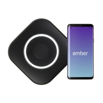 amber - 2