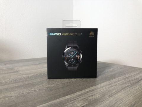Huawei Watch GT2 - 1