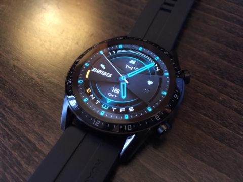 Huawei Watch GT2 - 14