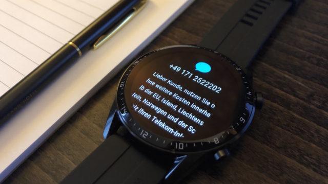 Huawei Watch GT2 - 20