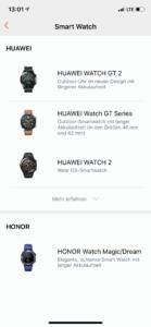 Huawei Watch GT2 - 22