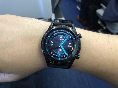 Huawei Watch GT2 - 3