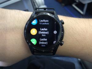 Huawei Watch GT2 - 4