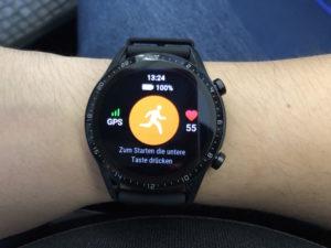 Huawei Watch GT2 - 5