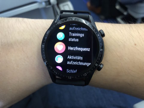 Huawei Watch GT2 - 6
