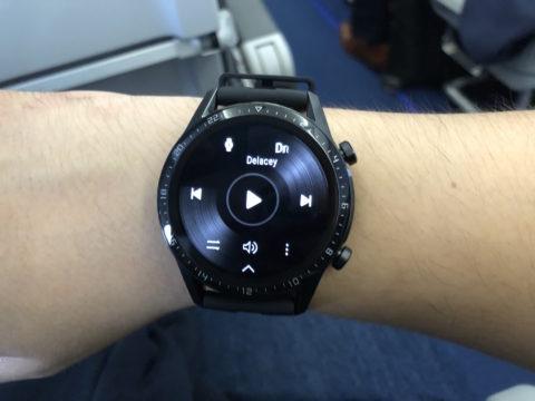 Huawei Watch GT2 - 9