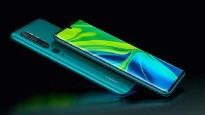 Xiaomi Mi Note 10 - 3