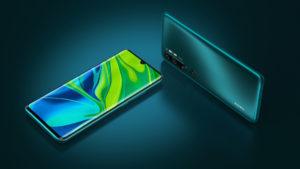 Xiaomi Mi Note 10 - 4